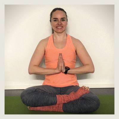 Yin-jooga ja mindfulness