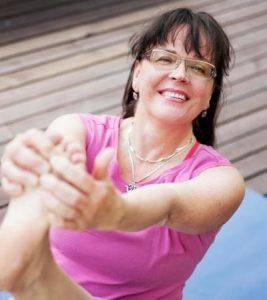Samatva-joogaopettajakoulutus