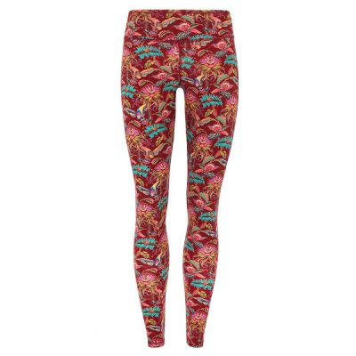 Mandala Fancy Legging kashmir