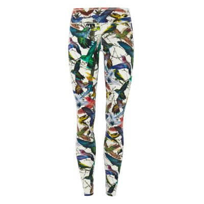 Mandala Fancy Legging colibri