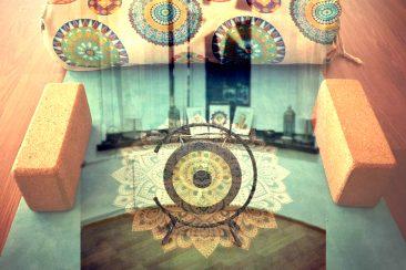 Yin-jooga & Gong-rentoutus