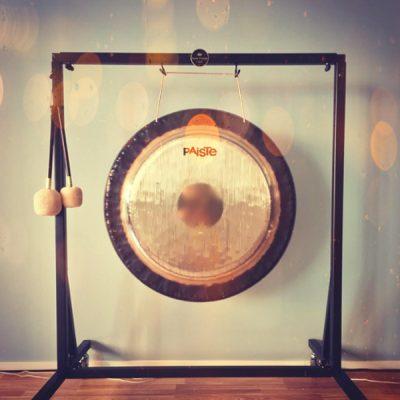 Illan gongi -gong-rentoutus