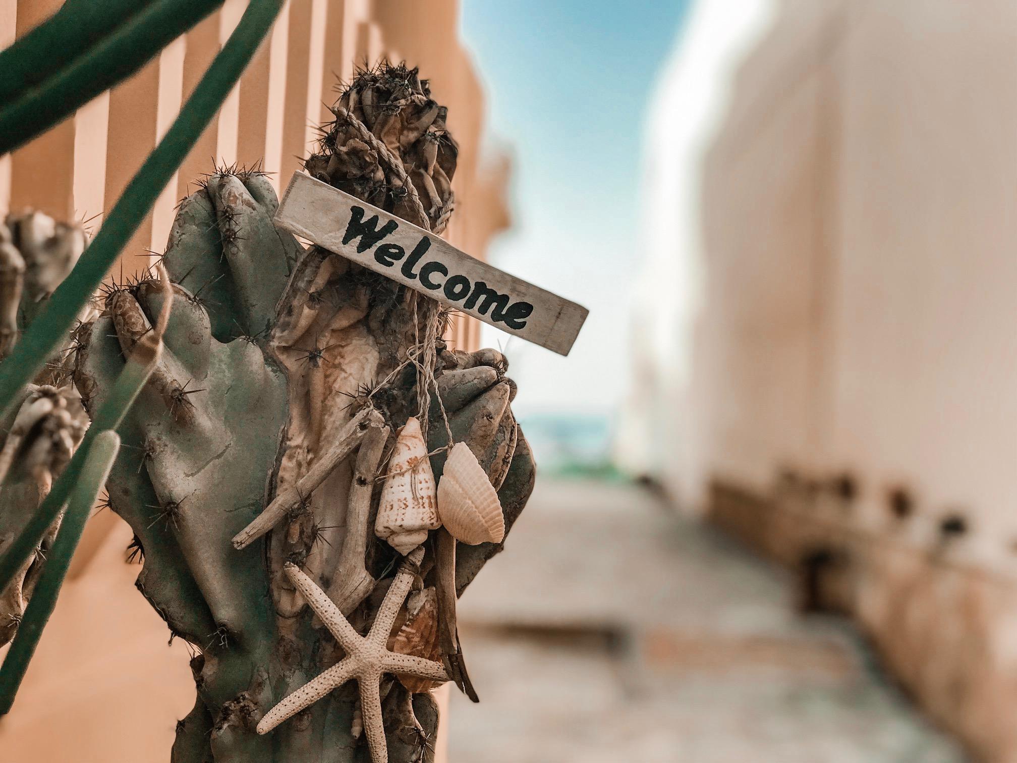 Tervetuloa Unelmien Joogalomalle Kreetalle