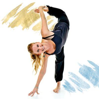 YogaGroove 90 min. spesiaali